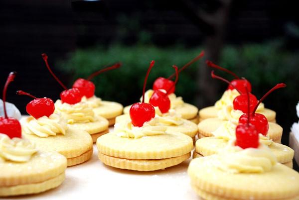 British Bake-up! 'German' biscuits (brit style)
