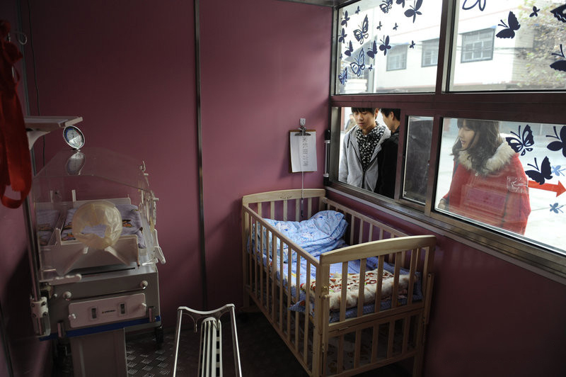 research paper on baby hatches in A baby hatch in guangzhou received 260 babies, or about six a day, over the course of two months but the paper also said authorities have not done enough research and are not prepared to handle the crisis state-owned media stayed in characteristic lockstep with the government, saying.
