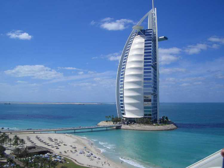 Travel: Diverse Dubai