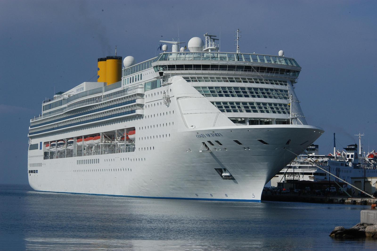 how to stop swaying after a cruise