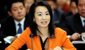 'Most beautiful' CPPCC member Liu Yingxia sacked, linked to Zhou Yongkang