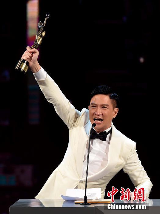 Wong Kar-wai's 'The Grandmaster' sweeps Hong Kong Film Awards