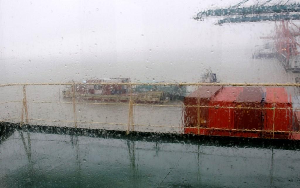 China seizes Japanese cargo ship to settle 78 year old debt