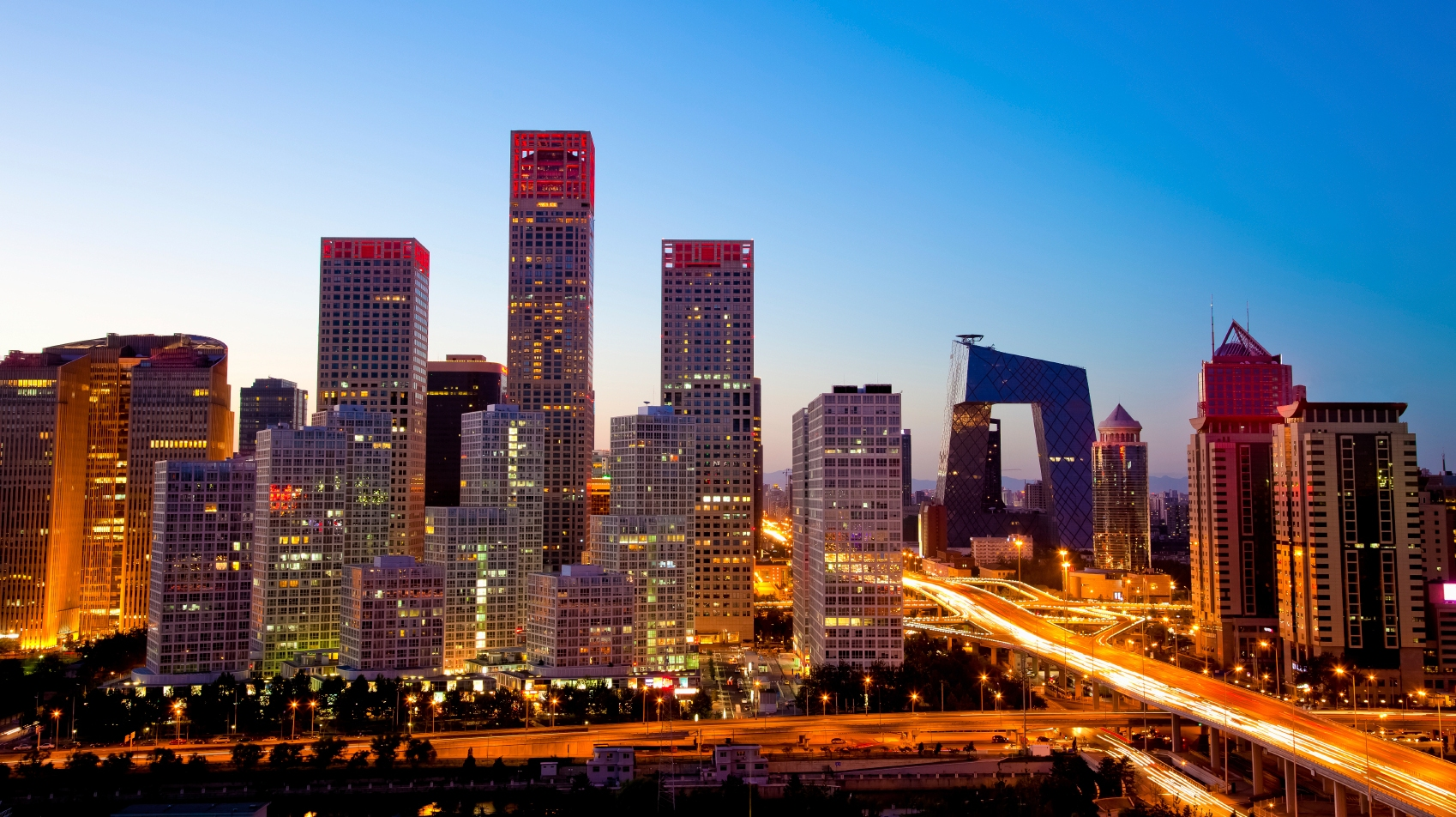 Beijing, Tianjin and Hebei to become huge 130 million megacity ...