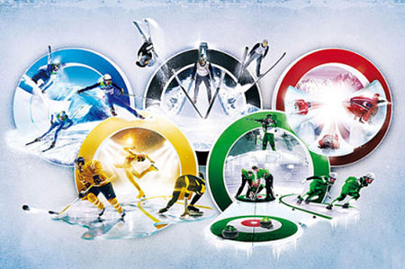 Beijing in the bidding to host the 2022 Winter Olympics