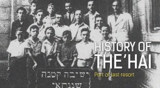 History of the 'Hai: Shanghai port of last resort for Jews fleeing Nazi persecution