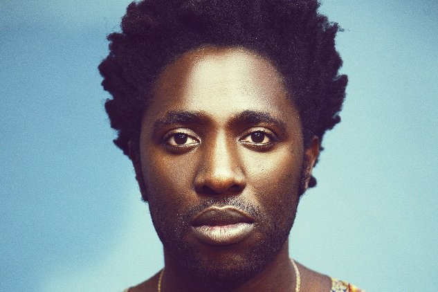 WIN! Tickets to see Bloc Party's Kele Okereke at Arkham this Thursday!