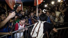 Confrontation inevitable as China rules out Hong Kong democracy