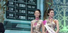 PHOTOS: Miss Hong Kong 2014 elected by viewers amid controversy over 'Chinese-style democracy'