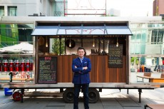 Interview: Philipp Blaser on Bao House, The Opposite House's new gourmet food truck