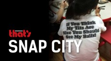Snap City: RMB250 in Sherpa's vouchers up for grabs!