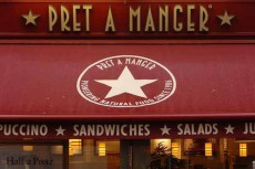 Soundbite: WIN! Exclusive tasting session at the new Pret A Manger in Shanghai