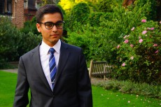 'The only dividend is social good': an interview with 18-year-old social entrepreneur Suhail Bindra