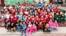 PHOTOS: Henan primary school has 32 pairs of twins