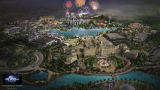 Universal seals deal for $3.3bn Beijing theme park, opening 2019
