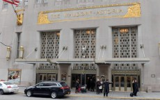US reviews sale of Waldorf Astoria hotel to Chinese over espionage fears