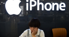 China to pass USA as iPhone's biggest market