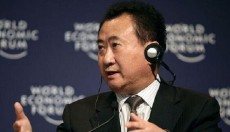 Chinese billionaire Wang Jianlin comes to Atletico Madrid's rescue