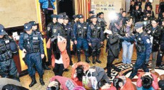 Back in business: 60 detained in Dongguan as city's sex trade recovers from government crackdown