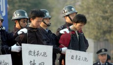 China considers scrapping the death penalty for nine crimes