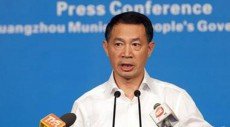 Former Guangzhou deputy mayor refused promotions to get more bribes instead