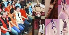 'Post-90s Model Club' exposed and 224 held in Shanghai's latest prostitution, gambling raids
