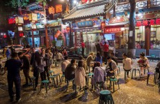 (Thanksgiving) Nibbles: a hand-picked selection of goings-on in Beijing's food and drink scene, Nov 25th