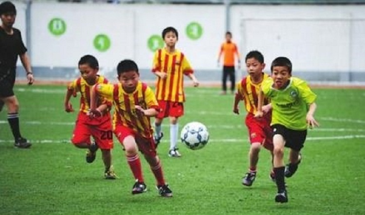 State Council wants to promote football in schools… by forcing every child to play