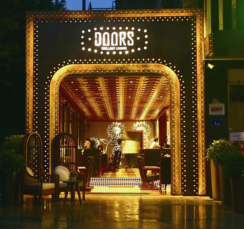 & New Restaurant: Doors Chillout Lounge \u2013 That\u0027s Shenzhen