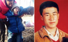 Chinese court to parents of wrongfully executed teen: 'sorry'