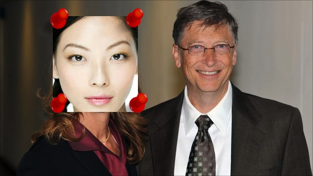 Fujian woman sentenced to 11 years' imprisonment for posing as Bill Gates' wife and conning millions