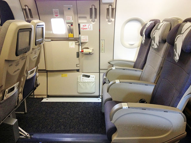 Drunk passenger attempts to open emergency exit during Changsha-Hohhot flight