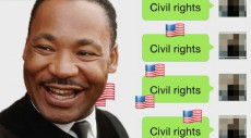 WeChat apologizes for accidentally celebrating civil rights around the world