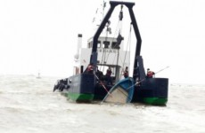 14 illegal mainland immigrants missing after speedboat capsizes off Macau