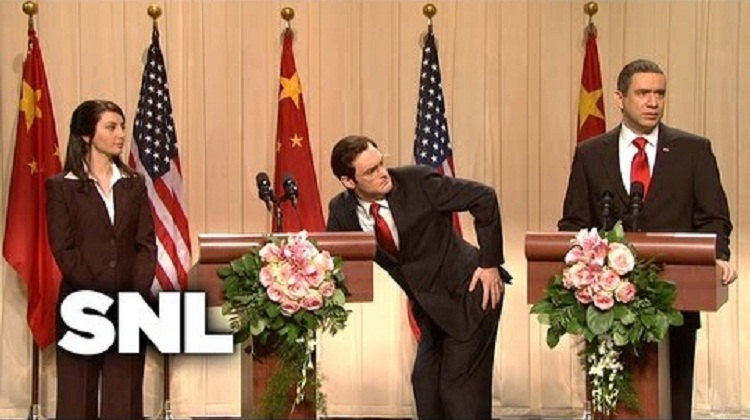 China to get its own version of 'Saturday Night Live' through Sohu partnership