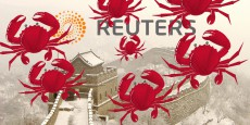Blocked in China, Reuters is the latest foreign news site to run afoul of state censors