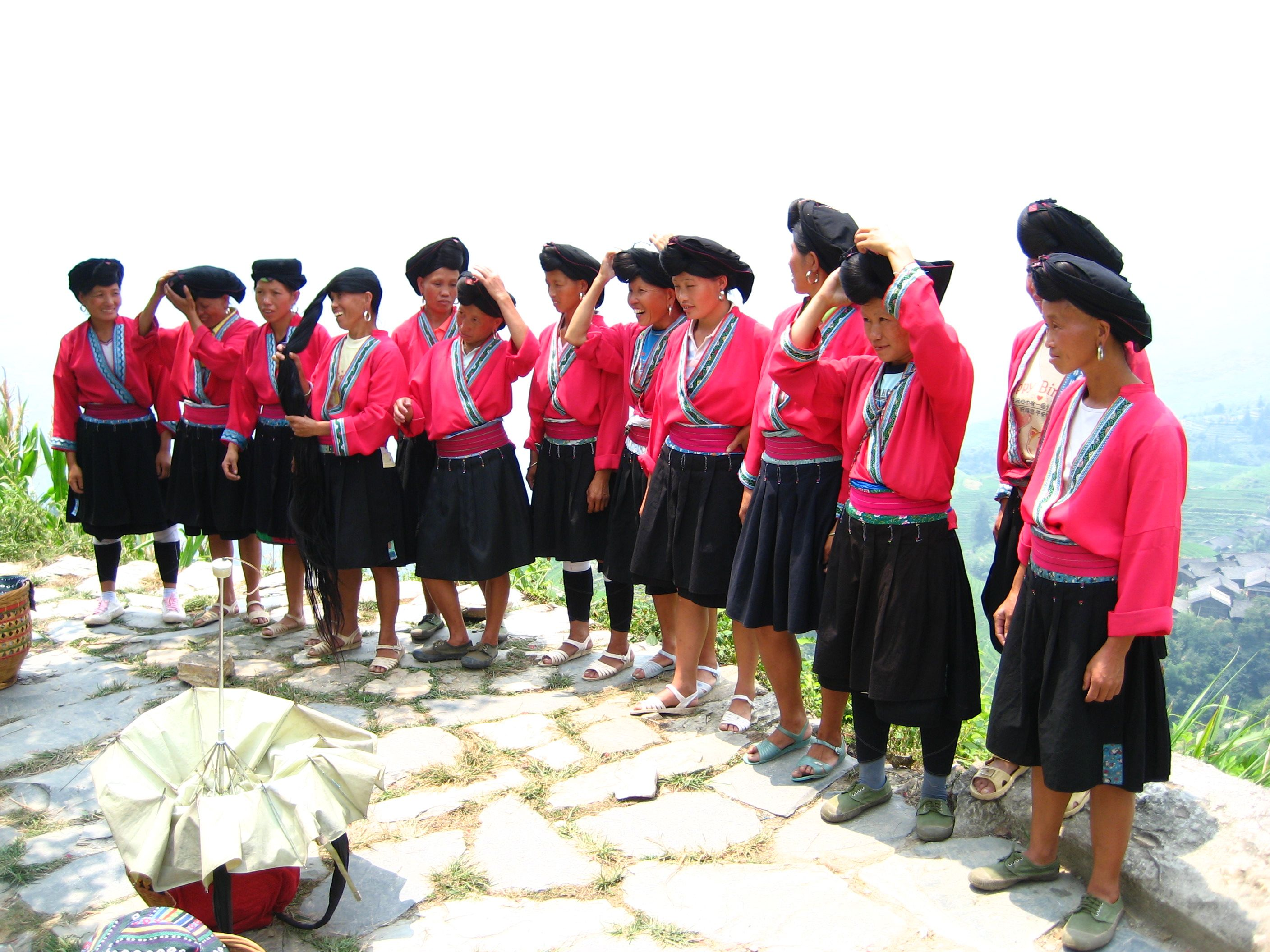 Myth-busting the Yao: Fact and fiction about Guangdong's largest ethnic minority