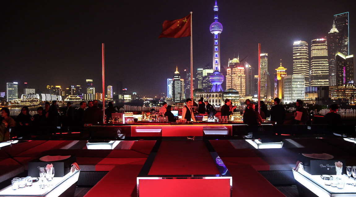 Shanghai weekly party planner apr 21 27 that s shanghai for Terraces opening times