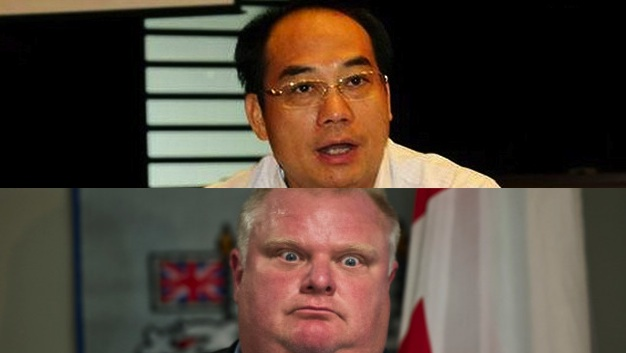 Meth addict mayor Gong Weiguo, China's answer to Rob Ford, admits to drug use