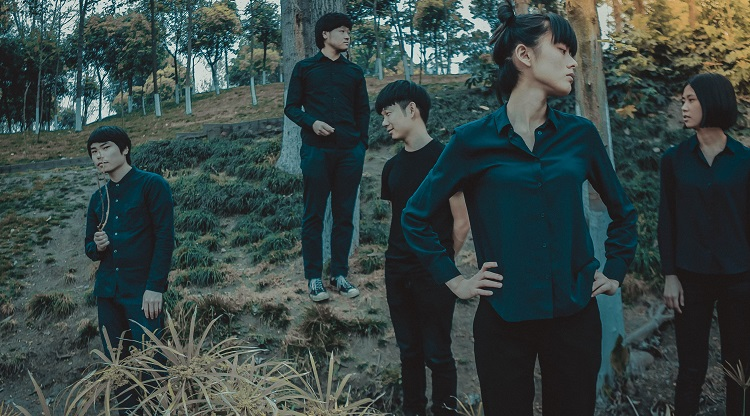 WIN! Chengdu quintet Hiperson leads a new generation of Mainland art rock