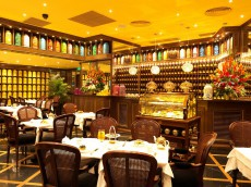 New restaurant: Living a life of luxury at TWG Tea