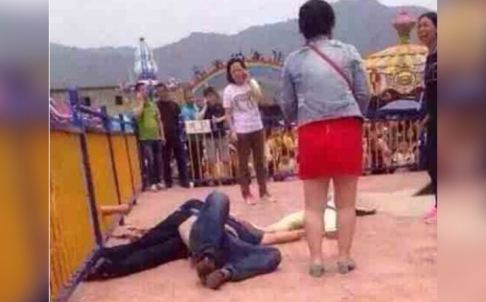 Two killed in Zhejiang by amusement park ride 'The Scream'
