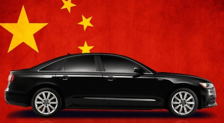 Uber's Guangzhou offices raided by authorities