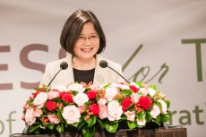 Taiwan's latest polls forecast election victory for Tsai Ing-wen and pro-independence DPP