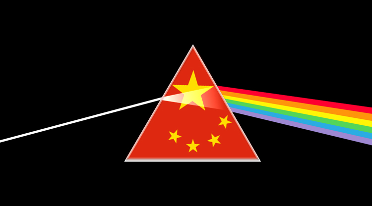 China plans rockin' probe trip to dark side of the moon