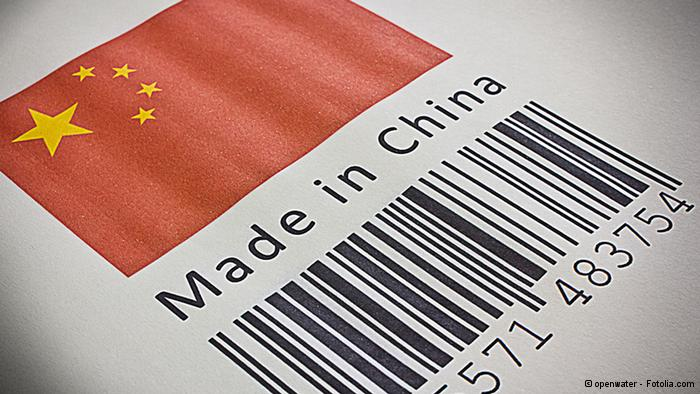 Beijing unveils plan to make 'Made in China' a mark of quality and innovation by 2025
