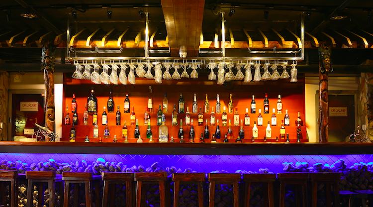 Beijing Bar Review Snake Livehouse That S Beijing