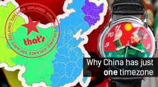 Explainer: Why does China only have one timezone? (It didn't used to)