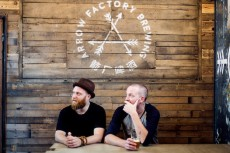 New bar: Arrow Factory Taproom