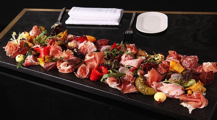 Beijing Restaurant Review: Fiorentina